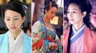 3 Tạo hình 'vạn người mê' của 'ác nữ' Trương Quân Ninh