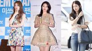 Phong cách đối lập nữ tính - bụi phủi của bạn gái Lee Min Ho