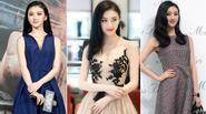 """Phong cách ngọt ngào và cá tính của """"Đệ nhất mỹ nữ Bắc Kinh"""""""