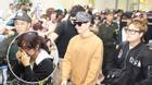 Fan sung sướng gào thét khi trông thấy GOT7, Block B, TeenTop