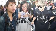 Nghìn trạng thái cảm xúc của fan Việt khi được nhìn thấy EXO