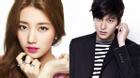 4 Cặp đôi 'trong mơ' trên màn ảnh Hàn