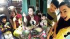 Mẹ con Hồ Ngọc Hà - Subeo vui chơi