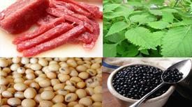 Những thực phẩm không nên ăn cùng các loại thịt