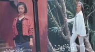 Lộ loạt ảnh độc của Lâm Tâm Như thời trung học