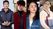 Sao Hàn 'tiếc hùi hụi' vì những vai diễn 'đáng lẽ của mình'