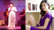 Tăng Thanh Hà hát ''Bỗng dưng muốn khóc'' hay bất ngờ
