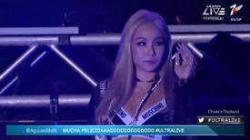 CL hút hồn fan Mỹ sau buổi trình diễn tại Miami