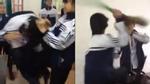 Kỷ luật nữ sinh đánh bạn vì bị chê xấu trên Facebook