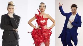 Hoàng Tôn rút khỏi The Remix để tham gia Tuyệt đỉnh tranh tài
