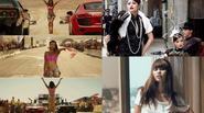 Những vai siêu ngắn của kiều nữ Việt trong bom tấn Hollywood