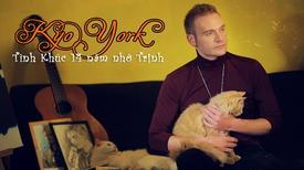 Thầy trò Kyo York gửi chút tình vào nhạc Trịnh