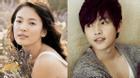 Song Joong Ki đã 'phải lòng' Song Hye Kyo