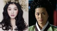 4 Sao Hàn học diễn xuất từ bố mẹ