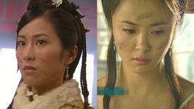 Những nàng 'Lọ Lem' trên màn ảnh Hoa ngữ (P.2)