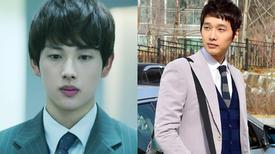 5 Nam chính tốt bụng và đáng yêu trong phim Hàn