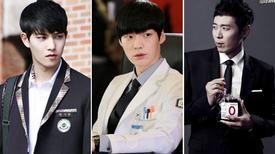 4 Ma cà rồng điển trai ngời ngời trên màn ảnh Hàn