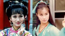 3 Mỹ nhân cổ trang TVB U70 ngày ấy - bây giờ