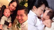 Tuấn Hưng gửi lời yêu thương tới vợ kỷ niệm 1 năm ngày cưới