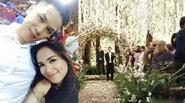 Diễm Hương chuẩn bị làm đám cưới với bạn trai?