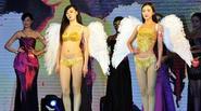 Sốc với bikini vàng ròng trị giá 1,3 tỷ đồng