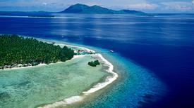 Chùm ảnh đẹp về khu du lịch Đảo phú quốc