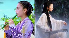 Những cô nàng tài sắc vẹn toàn trên màn ảnh Hoa ngữ (P.1)