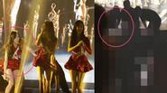 Khoảnh khắc Taeyeon (SNSD) lộ di chứng ám ảnh sau tai nạn