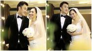 Ảnh cưới của Dương Triệu Vũ – Mai Hồ gây xôn xao
