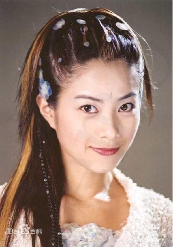 Những 'nàng tiên cá' xinh đẹp nhất phim Trung Quốc