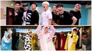 KFun: Những bản dạy nhảy thú vị nhất từ sao Hàn