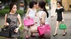 Gặp quý cô 29 tuổi, 3 con sở hữu BST túi Hermes