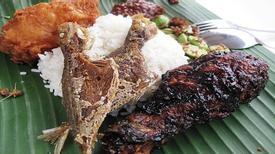 10 món ăn đường phố ngon khó cưỡng ở Singapore