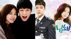 Điểm danh 'người tình màn ảnh' của Yoochun