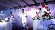 Cô dâu – chú rể hát hay như Bích Phương - Khắc Việt gây sốt