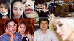 Scandal hôn nhân khiến Sao Việt