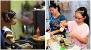 5 tài năng nhí Việt xuất thân từ gia đình nghèo khó