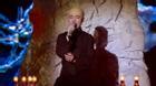 The Remix : Giang Hồng Ngọc được Hà Hồ khen vì dám cạo đầu
