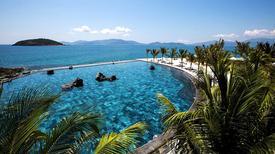 Mê đắm những hồ bơi resort đẹp nhất Việt Nam