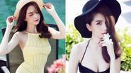 Ngọc Trinh trở thành Nữ hoàng bikini châu Á
