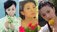 Những kiều nữ Hoa ngữ đẹp hơn hoa (P.2)