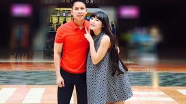 Bạn gái Lê Hoàng (The Men) mang thai 4 tháng?