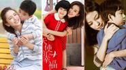 'Thiên thần nhí' đáng yêu của kiều nữ Hoa ngữ