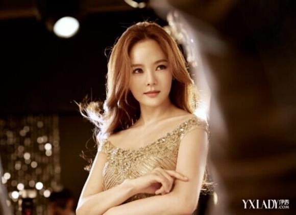 Chae Rim trẻ đẹp ở tuổi U40