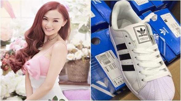 Adidas Superstars Fake