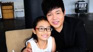 Phương Mỹ Chi nói gì việc phải đi hát nuôi cả gia đình?