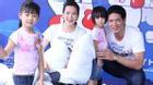 Vợ chồng Bình Minh - Anh Thơ hạnh phúc như ngày mới yêu