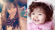 Facebook 24h: Hari won trẻ trung như thiếu nữ - Bé Cadie cười tít mắt cực yêu