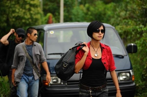 """Mỹ nhân """"đáng gờm"""" của màn ảnh Việt"""