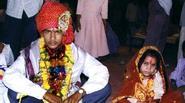 Ấn Độ: Cô dâu 13 tuổi viết tâm thư gửi giáo viên vì không muốn lấy chồng